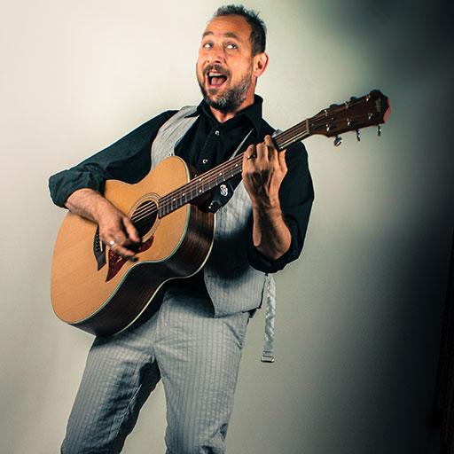Andrea Di Marco – Questione di musica