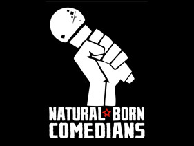 Comedy Central – Natural Born Comedians