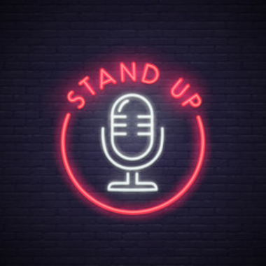 Corso breve di Stand up Comedy