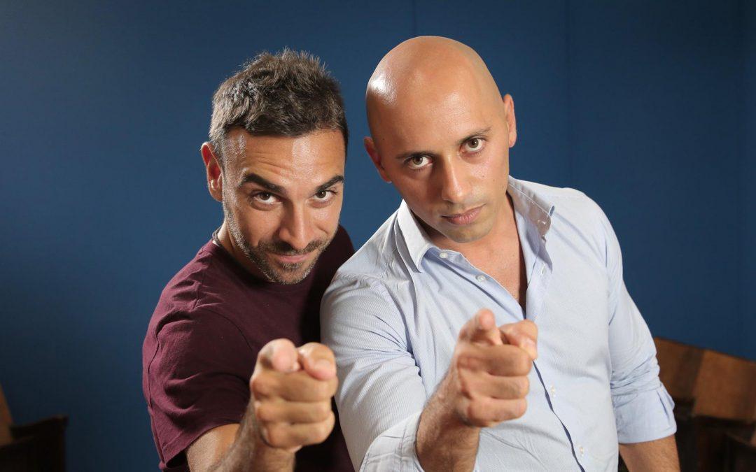 Guernieri & Fazzalari su video mediaset