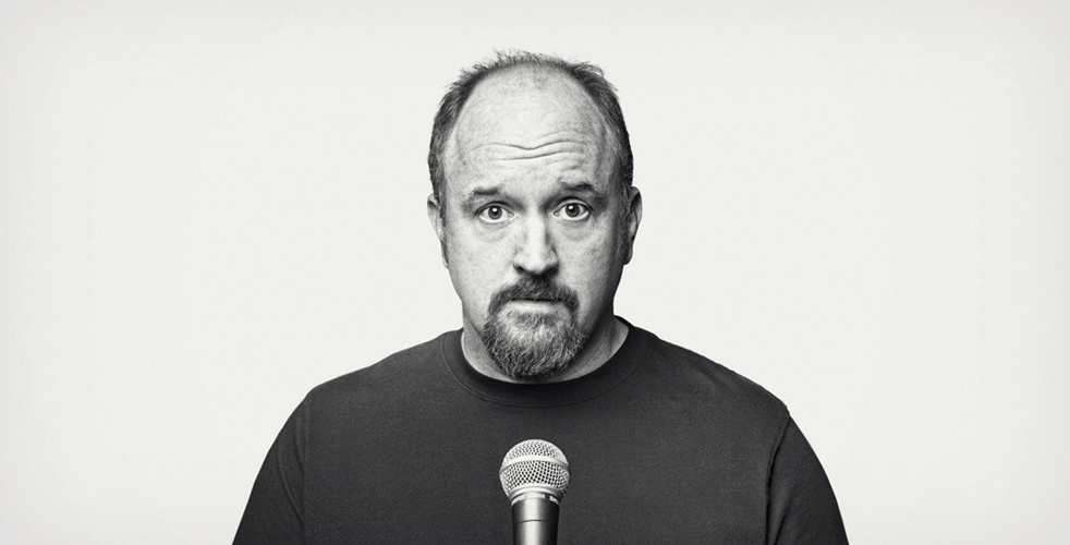 Comedy Bio: Louis CK