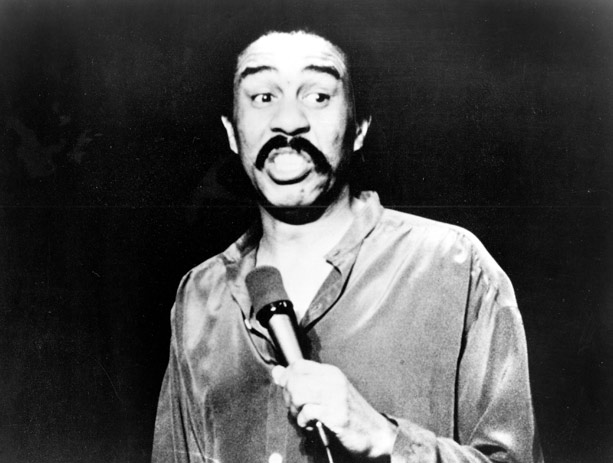 Comedy Bio: Richard Pryor