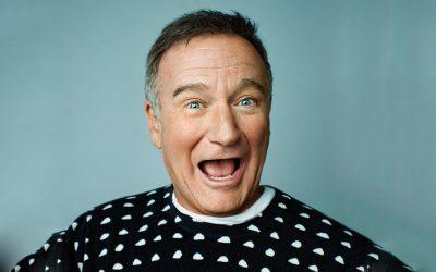 Comedy Bio: Robin Williams