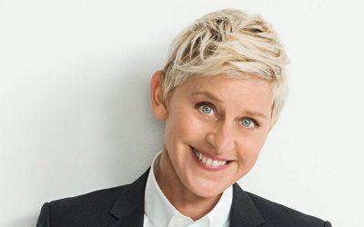 Comedy Bio: Ellen DeGeneres